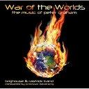 (CD) 宇宙戦争:ピーター・グレイアム ブラスバンド作品集 / 指揮:デヴィッド・キング / 演奏:ブリッグハウス&ラストゥリック・バ…