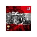 (CD2枚組) ザ・マジック・マウンテン:吹奏楽ベストセレクション (吹奏楽)