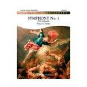 (楽譜) 交響曲第1番「アークエンジェルズ」 Op.50 / 作曲:フランコ・チェザリーニ (吹奏楽)(スコア+パート譜セット)