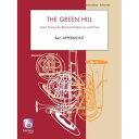 (楽譜) グリーン・ヒル / 作曲:ベルト・アッペルモント (ユーフォニアム&ピアノ)(スコア+パート譜セット)