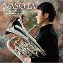 (CD) NASOTA / 演奏:新井秀昇 (ユーフォニアム)