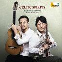 (CD) ケルト・スピリッツ / 演奏:広田智之 (オーボエ)、大萩 康司(ギター)