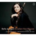 (CD / SACD Hybrid) ベル・エポック / 演奏:アンネリエン・ヴァン・ヴァウヴェ (クラリネット)