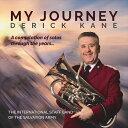 (CD) マイ・ジャーニー / 演奏:デリック・ケイン、救世軍インターナショナル・スタッフ・バンド (ユーフォニアム)