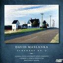 (CD) マスランカ:交響曲第9番(世界初録音) / 指揮:スティーヴン・スティール / 演奏:イリノイ州立大学ウィンド・シンフォニー (吹…
