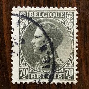 【送料無料】王様 King レオポルド3世 切手 1935年 昭和10年 3枚セット