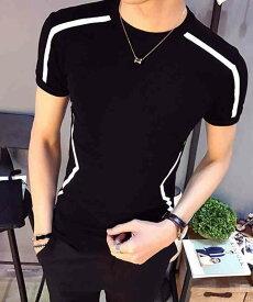 Tシャツ メンズ 夏 半袖 七分袖 無地 おしゃれ ブランド ネック 白 大きいサイズ アメカジ 黒 スポーツ ブランド 夏服 30代 50代 かっこいい お洒落 オフィス ファッション 40代 20代 カジュアル 大人 セール