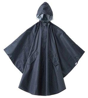 • 雨披女性 ! [[/ 雨披風可用] [與儲物袋 (Kappa 雨衣雨雨披雨披雨衣自行車大 Mac 長存儲袋處理防水戶外暴雨) ¥ 5,400 更多比你買 !