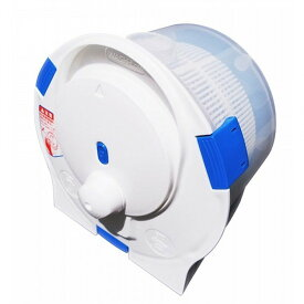 【すぐ使える500円OFFクーポン対象】ハンドウォッシュスピナー 手動 洗濯機 小型 ポータブル洗濯機 介護 災害
