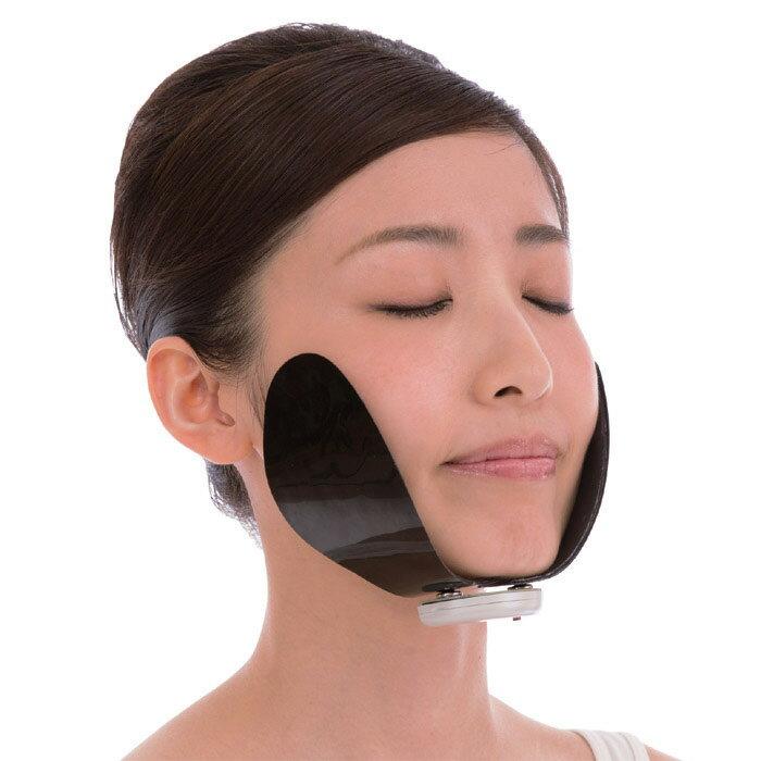 表情筋トレーニング 二重あご解消グッズ 顔のたるみ解消 グッズ 小顔 ほうれい線 リフトアップ フェイスラックEASY