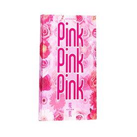 【すぐ使える300円OFFクーポン対象】PinkPinkPink(ピンクピンクピンク) バストうるるんマスク 2個セット 乳首の黒ずみ バストトップ ケア デリケートゾーン 黒ずみ