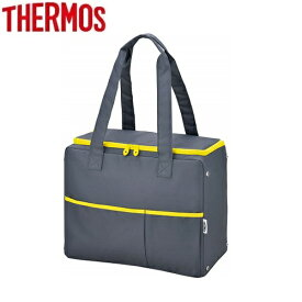 THERMOS サーモス 保冷ショッピングバッグ 約25L RER-025 GY グレー