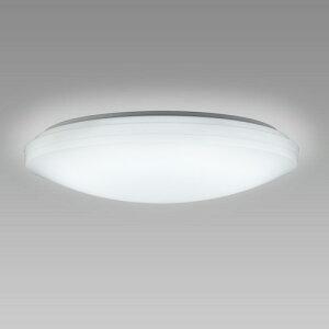 【送料無料】NECLEDシーリングライト調光〜6畳HLDZ06208【smtb-u】