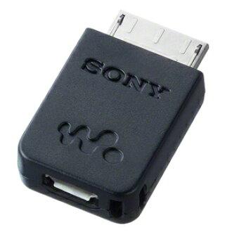 索尼索尼微USB插頭變換適配器WMP-NWM10 BM