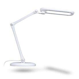ジェントス GENTOS Lumillionシリーズ LEDデスクスタンド DK-S93CWH
