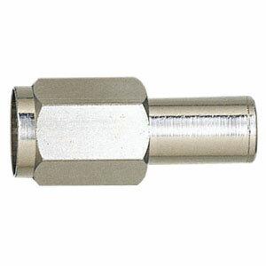 マスプロ電工 CS/BS/VHF/UHF対応 ダミー抵抗器 DR7f-P