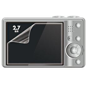 サンワサプライ 液晶保護フィルム2.7型 DG-LCK27