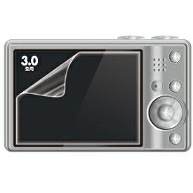 サンワサプライ 液晶保護フィルム3.0型 DG-LC9