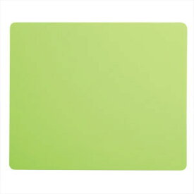 サンワサプライ エコマウスパッドグリーン MPD-EC37G