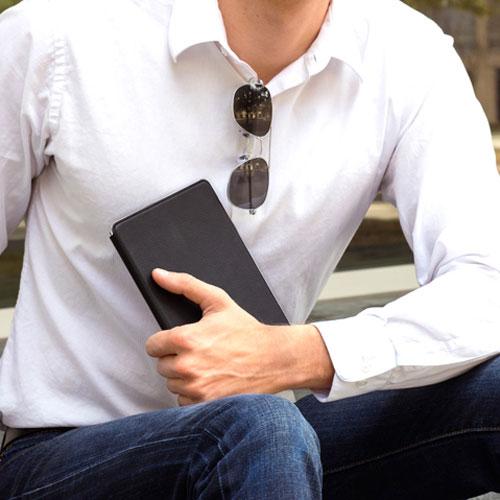 【送料無料】フォーカルポイント Twelve South SurfacePad for iPad mini ブラック TWS-PD-000001c【smtb-u】