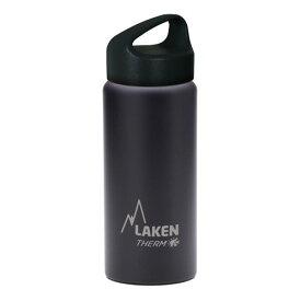 ラーケン LAKEN クラシック・サーモ 0.5L ブラック PL-TA5N