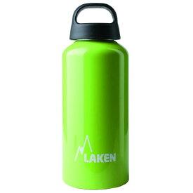 ラーケン LAKEN クラシック 0.6L アップルグリーン PL-31VM