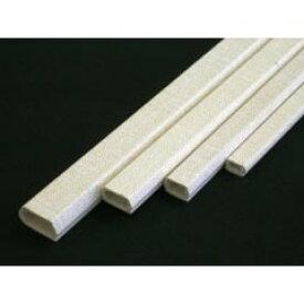 オーム電機 テープ付きモール クロス織物0号 1m×1本00-4572