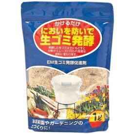 アイリスオーヤマ EM生ゴミ発酵促進剤 1L