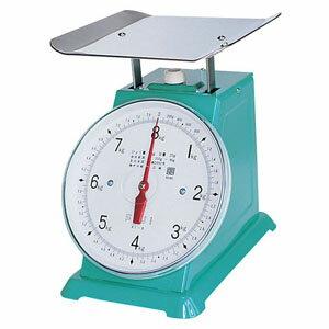 【送料無料】フジ 上皿自動ハカリ K-1型 5kg 並皿付 BHK515【smtb-u】