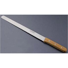 川嶋工業 ケーキナイフ PP-537 AKC06