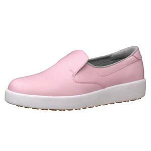 ミドリ安全 ハイグリップ作業靴 H-700N 23cm ピンク SKT4315