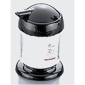 ザ・スカット スパイスシリーズ2 ラー油入れ(ミニ) 黒 PSK4202