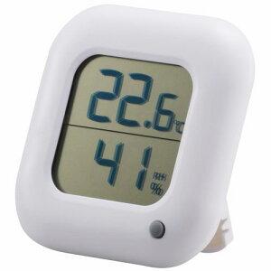 デジタル温湿度計 TEM-100