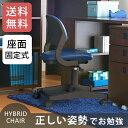 【送料無料】【2月上旬以降入荷予定】コイズミファニテック ハイブリッドチェア HYBRID CHAIR ネイビーブルー CDC-106…