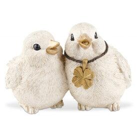キシマ LITTLE BIRDS GARDEN ORNAMENT リトルバーズ ガーデンオーナメント KH-61168