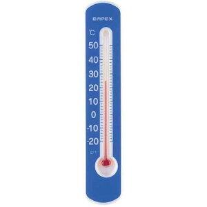 エンペックス EMPEX 温度計 マグネットサーモミニ ブルー 縦型 TG-2516