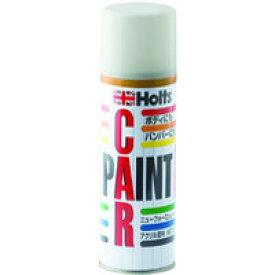 Holts ホルツ カーペイント N-18 日産車用 カラーベース 下塗り ホワイトパールP 300ml 【カラーコード:WK0】 MH13018