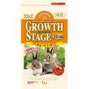スマック ウサギ グロースステージ 離乳期〜8ヶ月用 1kg 612026 ◇◇