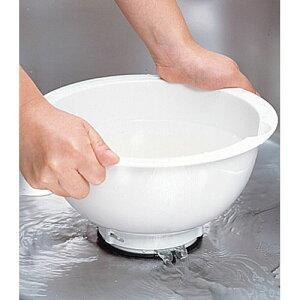 セーブ・インダストリー 吸盤付洗米ボール