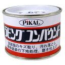 日本磨料工業 ピカ-ル ラビングコンパウンド No2000