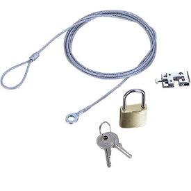 エレコム ELECOM セキュリティロック ESL-3R