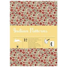PEPIN ラッピングブック インディアン CB-CR-052