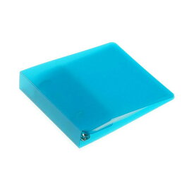 エトランジェ・ディ・コスタリカ CDホルダー TRP Lブルー TFL2-CD-68
