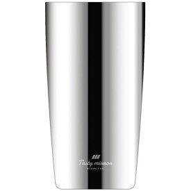 テイスティミラー 真空二重タンブラー 450ml TM-02 保温 保冷 ステンレス ビールグラス