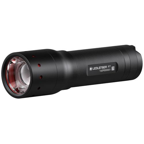 【送料無料】LED LENSER レッドレンザー P7 LEDライト ギフトボックス 501046【smtb-u】