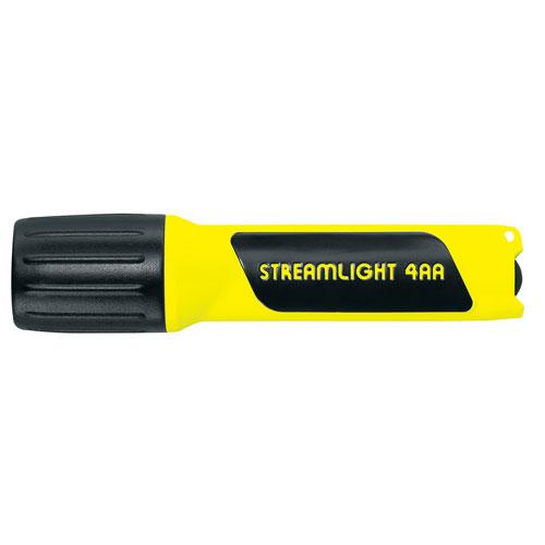 【送料無料】STREAMLIGHT ストリームライト 4AA LED イエロー SL68202YEL
