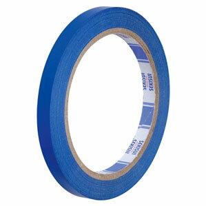 積水化学工業 バックシーラーテープE 9×50 青 V801A01