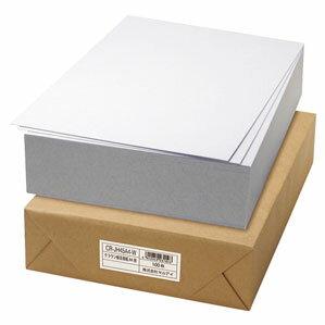 クラウン 板目表紙 A4 白 100枚 CR-JH45A4-W