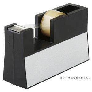 ニチバン テープカッター 直線美小巻用 黒 TC-CBK6