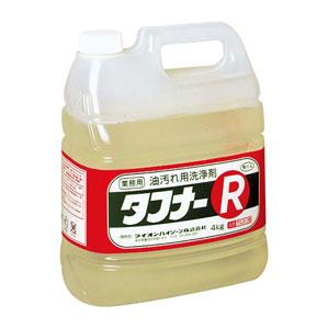 ライオン 業務用 油汚れ洗浄剤 タフナーR 4kg 0108900